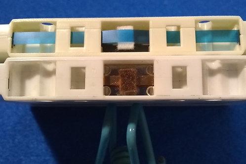 Cassette Tape Felt Pressure Pads 25 Pack Pre-cut
