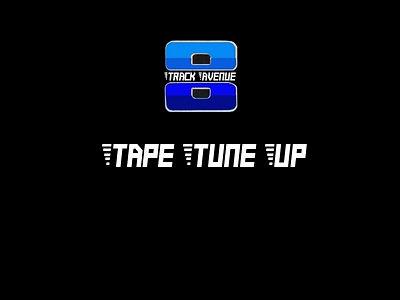 8 Track Tap Repair Video Link
