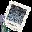 Thumbnail: NO: 20 Lavender and Rose 50g