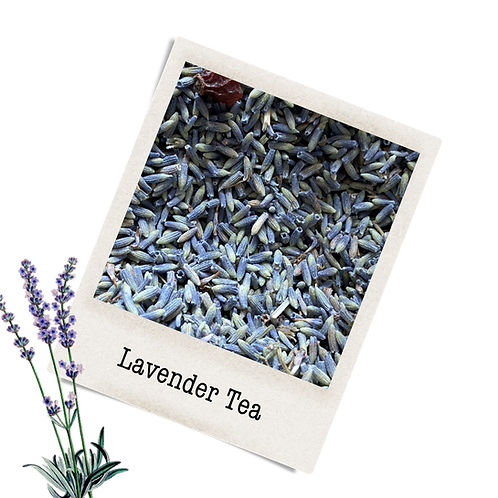 NO: 20 Lavender and Rose 50g