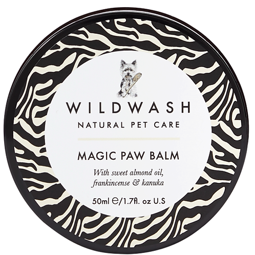 WildWash Magic Paw Balm 50ml