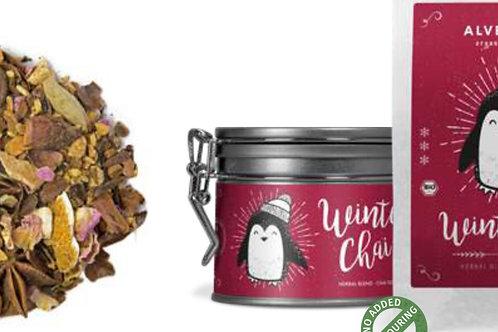 Winter Teas - Winter Chai