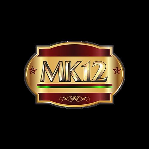 CUBAN - MK12 E CIGAR