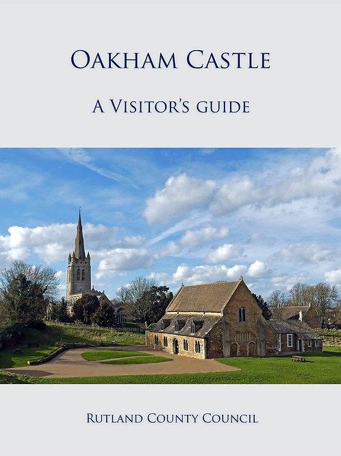 Oakham Castle Guide book