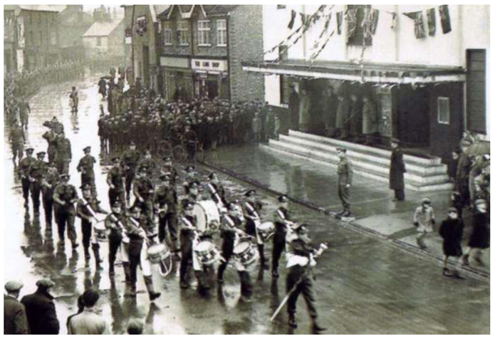 Oakham Junior Training Corps 1944.png