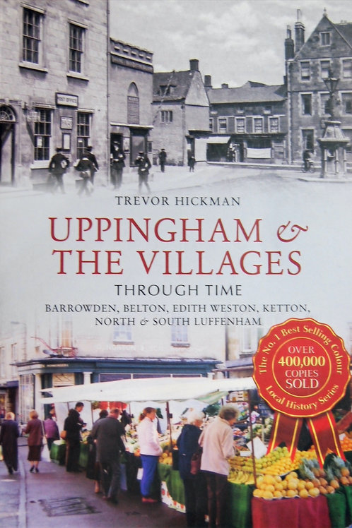 Uppingham through time