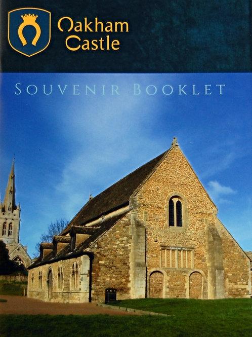 Oakham Castle Souvenir Booklet