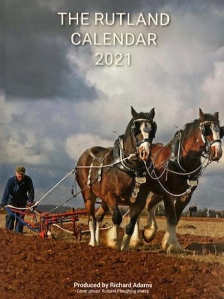 Rutland Calendar 2021
