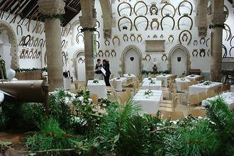 Reception tables winter wedding.JPG