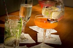 Cocktails Portsmouth