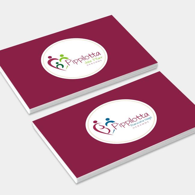 Logo, Flyer, Firmenschild, Autobeschriftung, Visitenkarten, Stempel