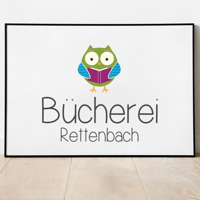 Bücherei Rettenbach