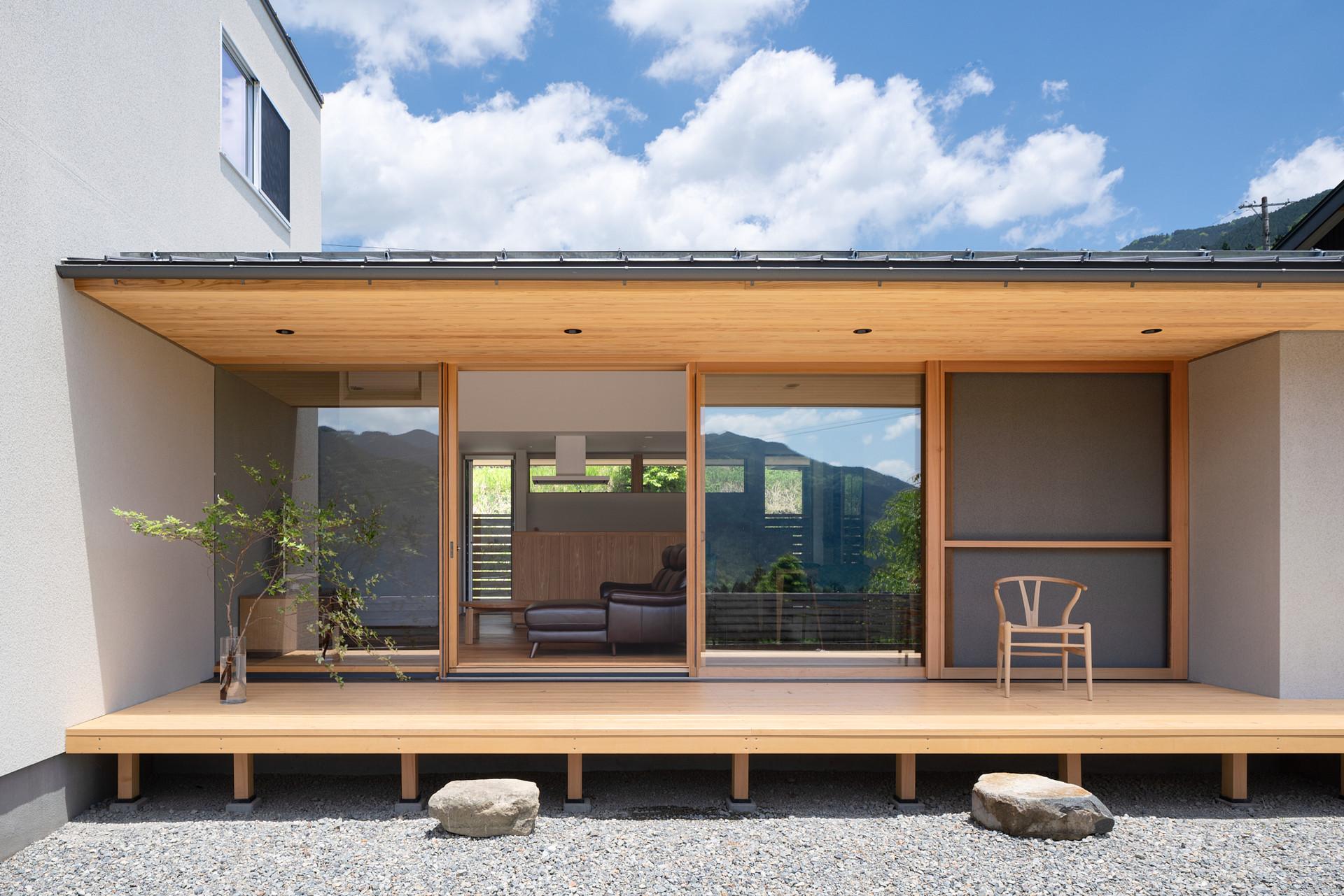 House in Gifu