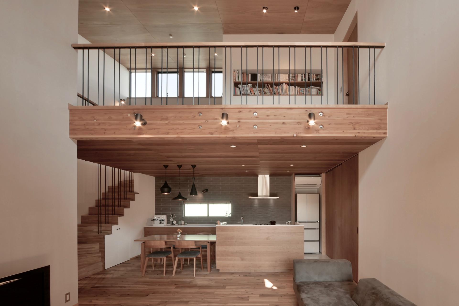 House in Toyoyama