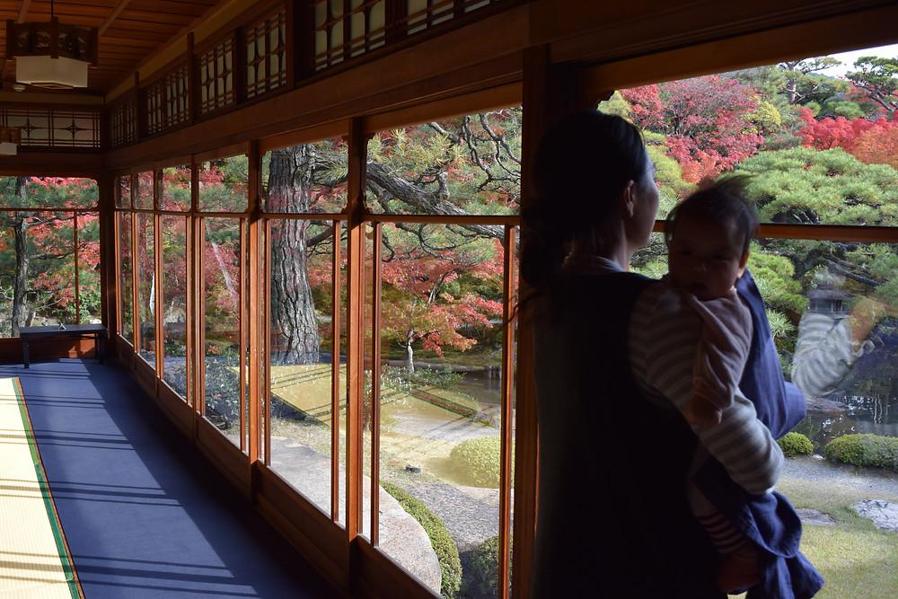 京都 建築旅行