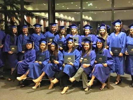 Women Making History:  Gabby Mendez