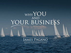 Why You and Your Business?