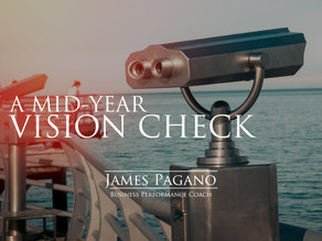 A Mid-Year Vision Check