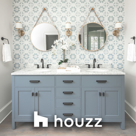 Houzz features Pike Properties