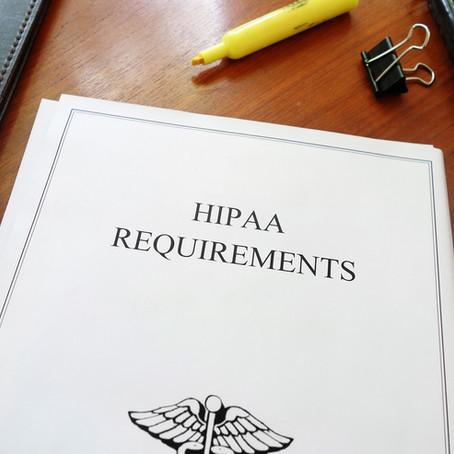 HIPAA's Marketing Rule