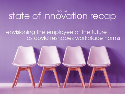 Feature: State of Innovation Recap