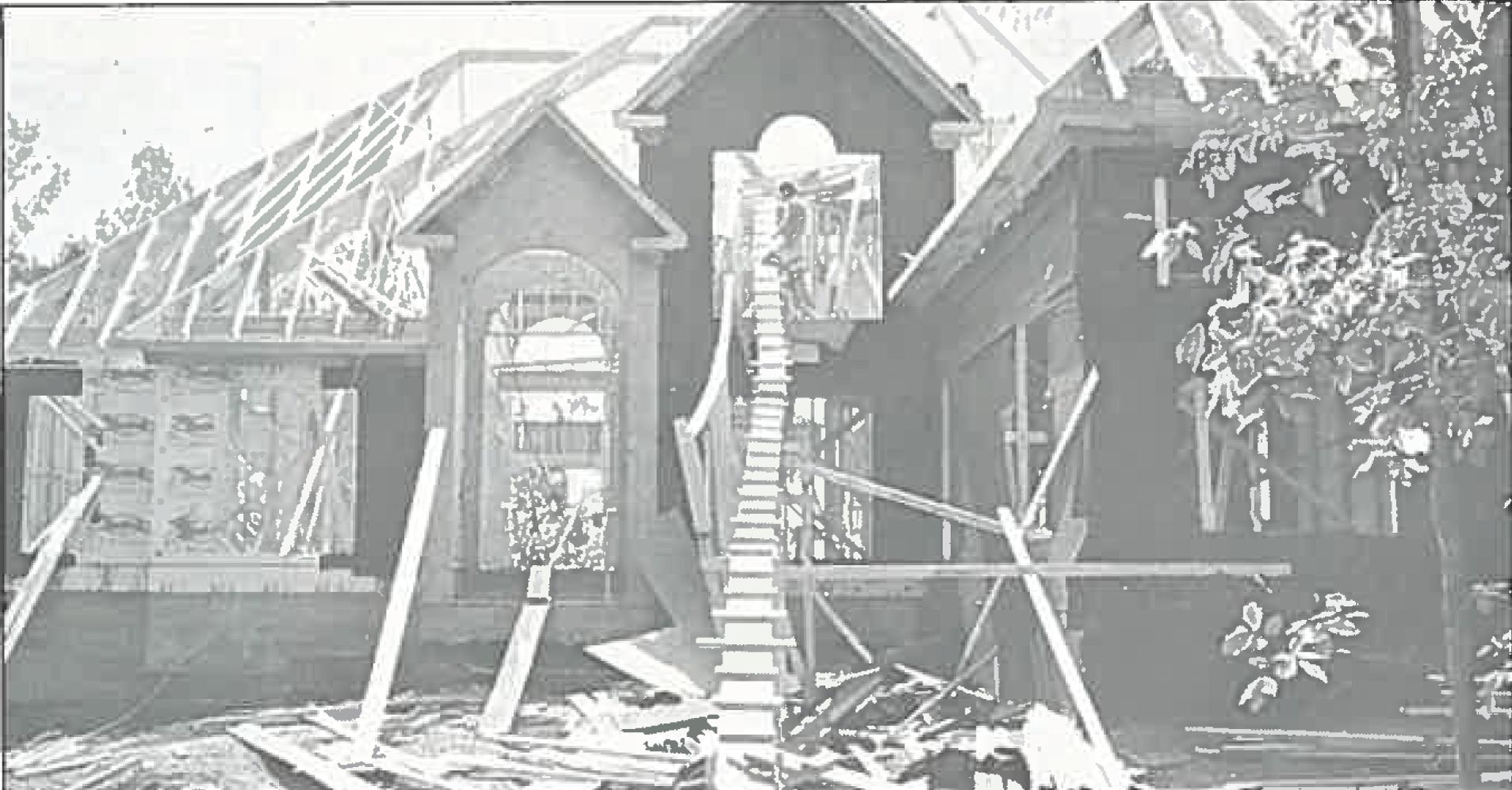 1992 Scholarship House