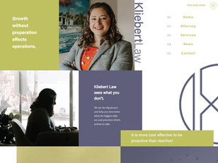 kliebert-law-attorney-website-designed-b
