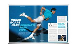 ITF World Magazinerld 8