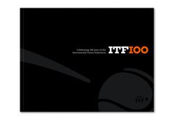 ITF Centenary book