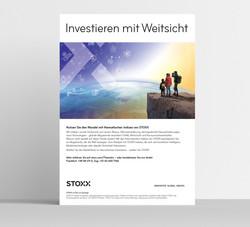 Print advert