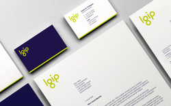 LGIP stationery