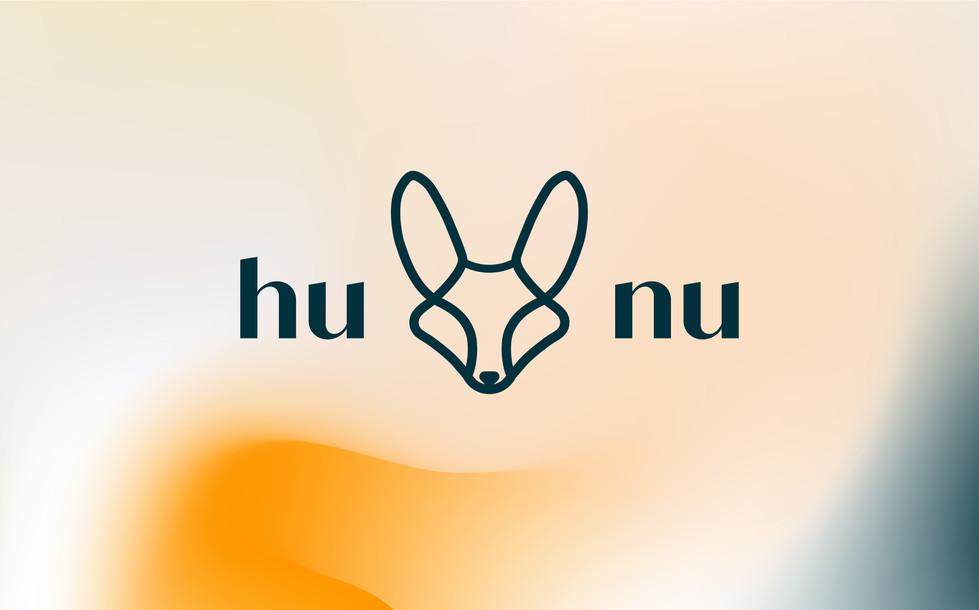 hunu logo
