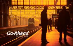 Go-Ahead Bahn & Bus logo