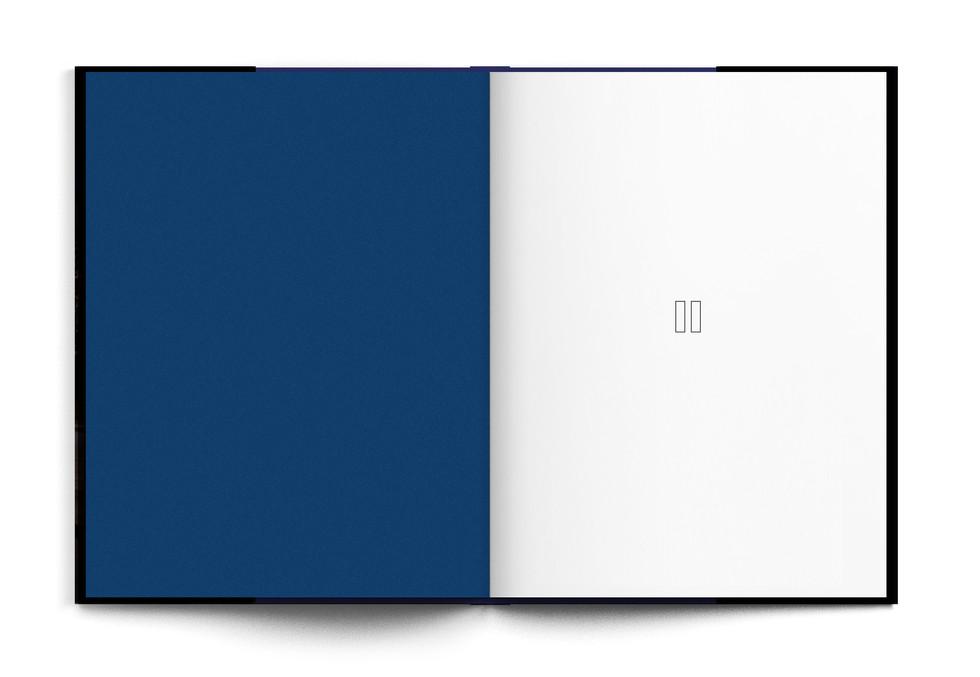 Pause book