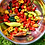 Thumbnail: Organic Sweet & Spicy Salsa 9oz