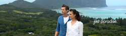 Chris & Diana Lord Howe (1)