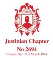 Justinian Chapter Logo.png