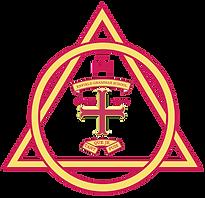 Enfield Grammar School Chapter 7757 Logo
