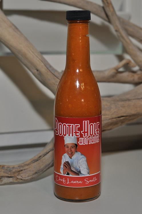 Bootie Hole Hot Sauce