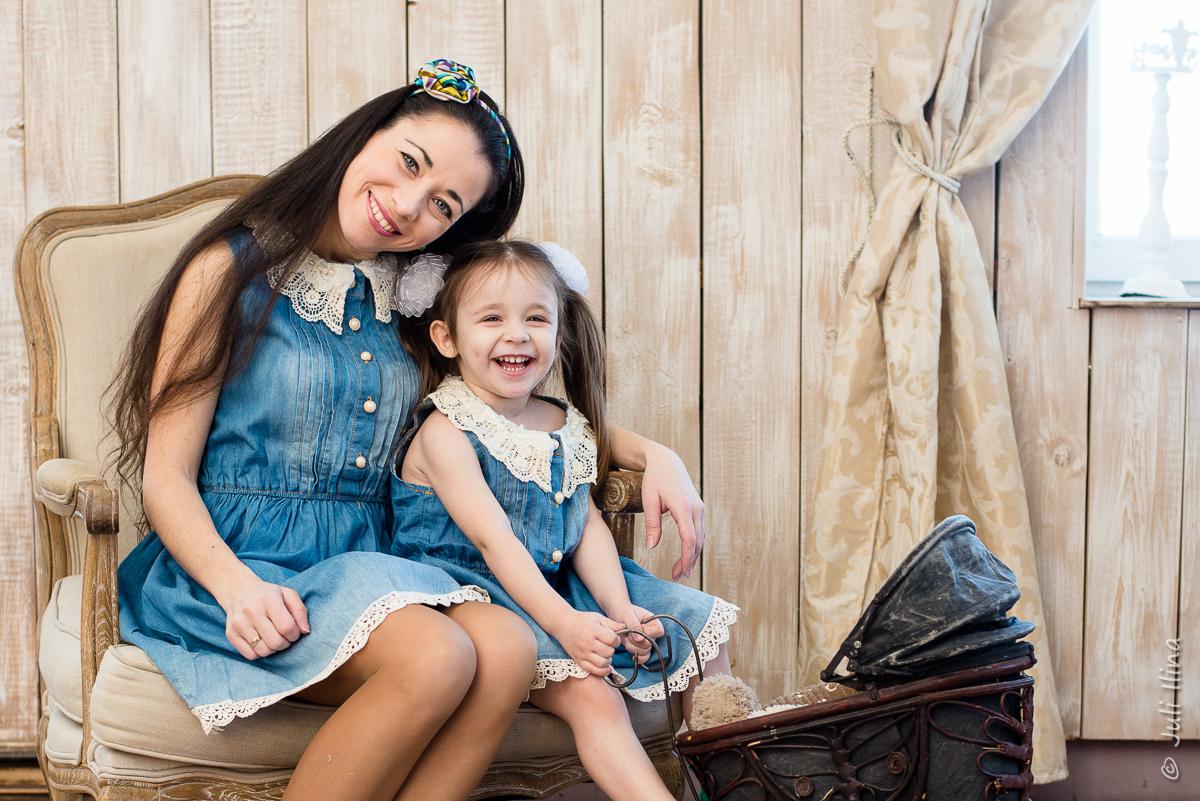 Таня и Амелия