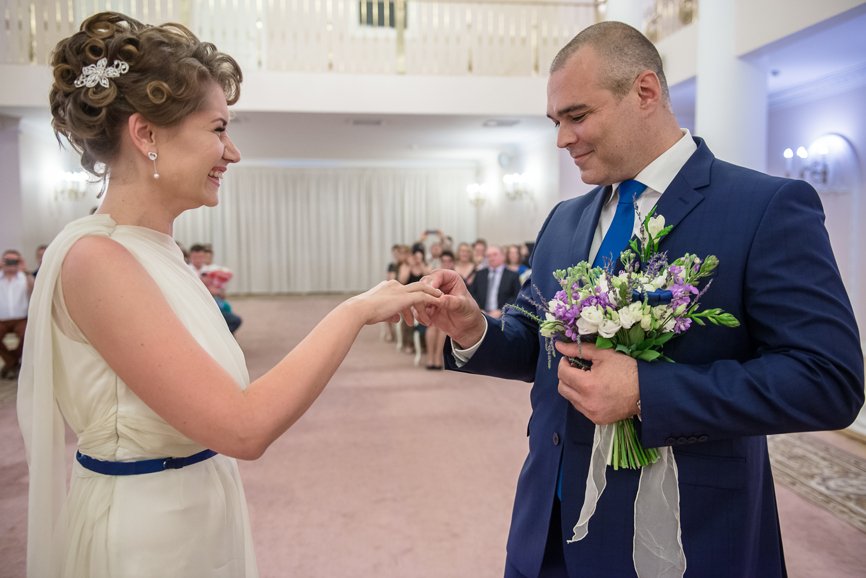 Регистрация брака ЗАГС г. Пушкин