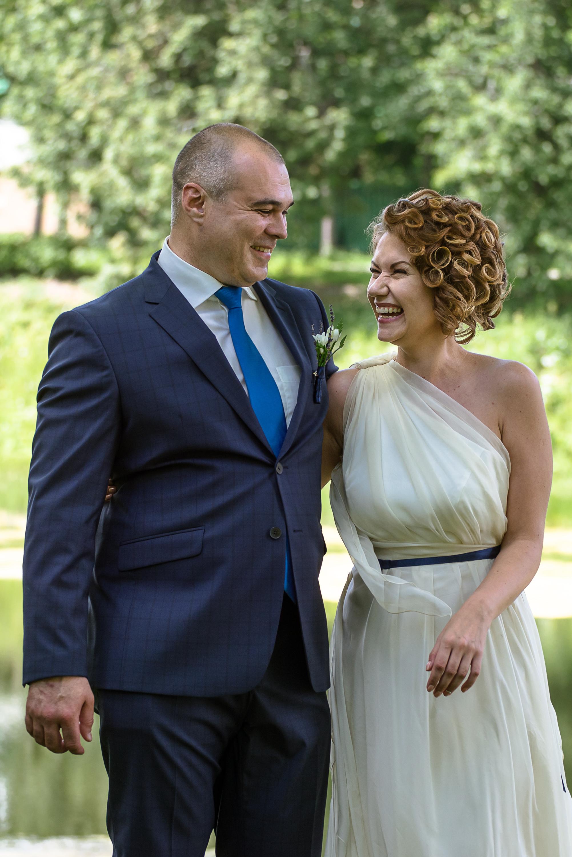 Свадьба это весело!