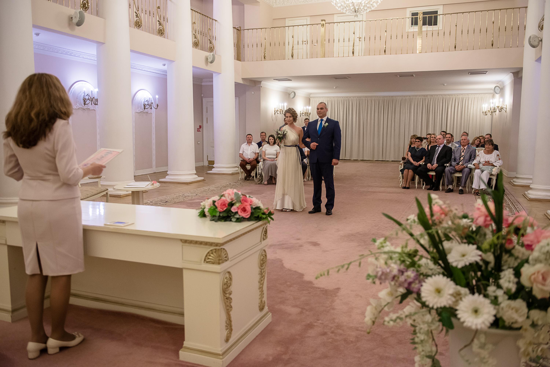 Регистрация брака ЗАГС г. Пушкин663