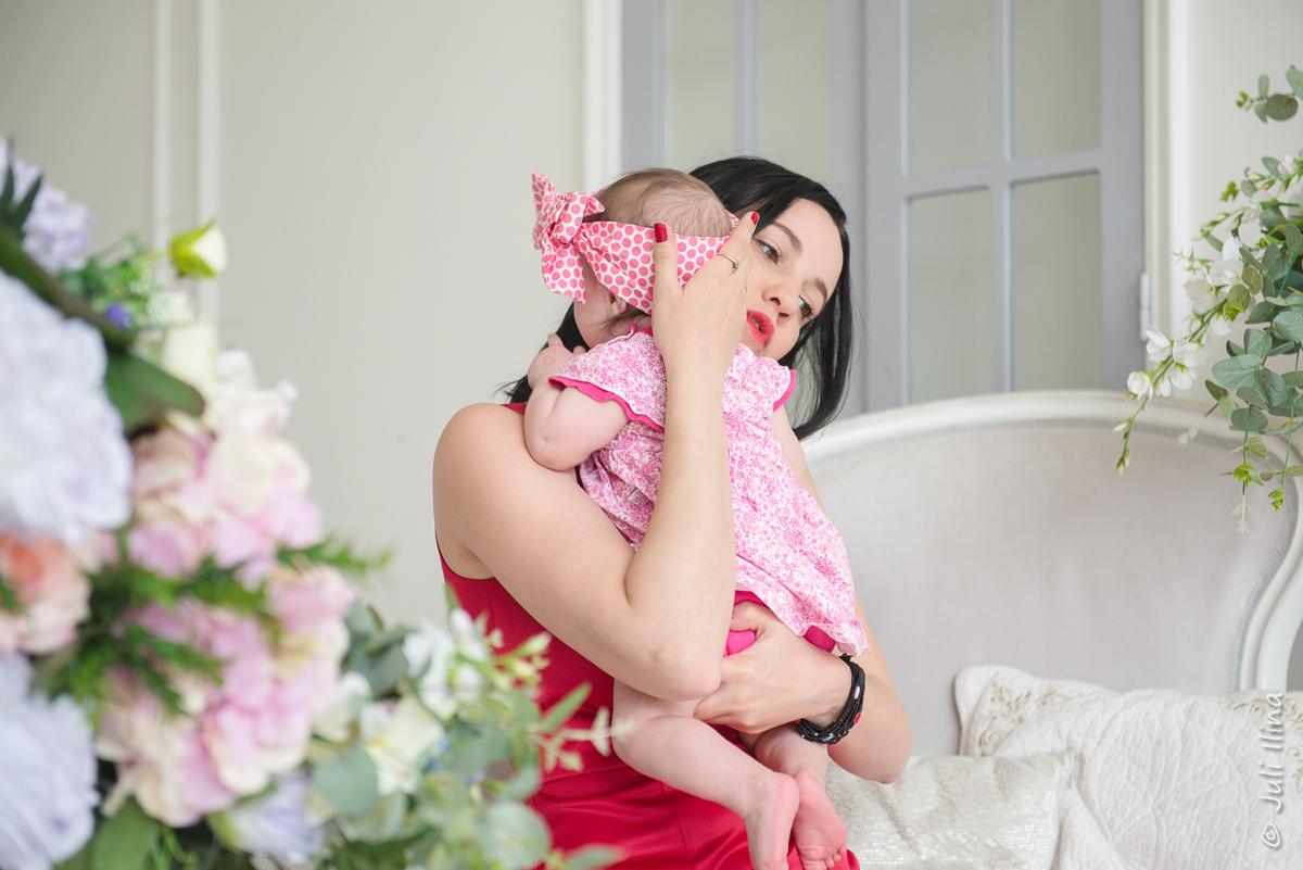 Нежность и материнство