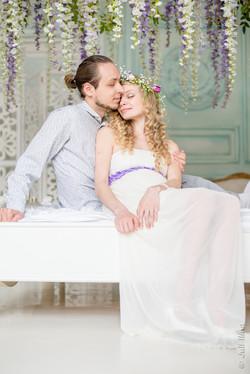 Наташа и Илья