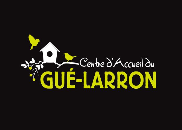 Centre d'accueil du Gué-Larron