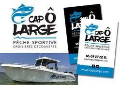 Cap O large