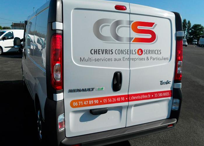 Chevris Conseils & Services