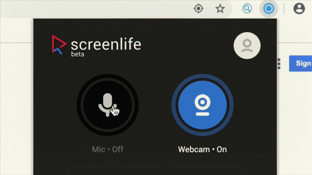 How to set-up Screenlife clickorder