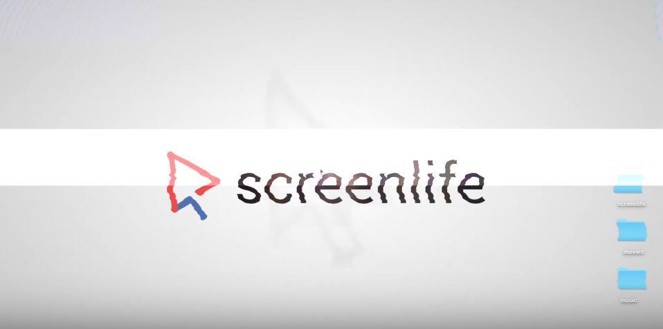 Screenlife Accelerator